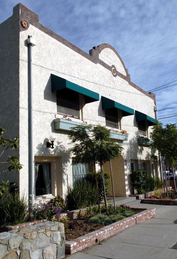 Santa Paula Where To Stay